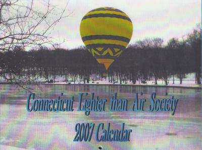 2007 Calendar Images