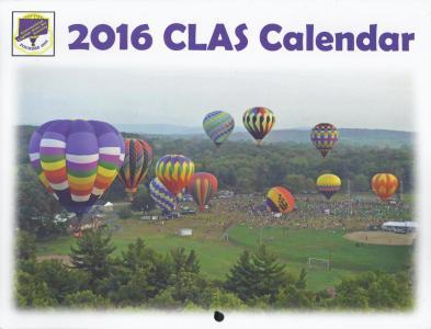 2016 Calendar Images