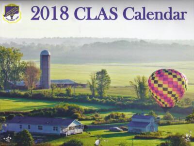 2018 Calendar Images