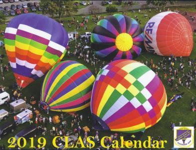 2019 Calendar Images