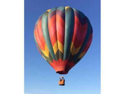 Berkshire Balloons (Robert Zirpolo)