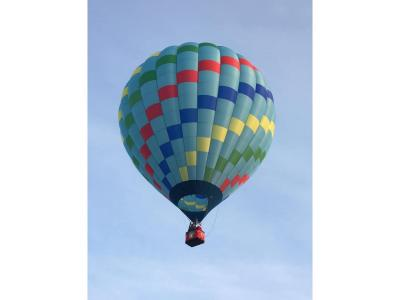 CT Ballooning LLC (Jim Regan)